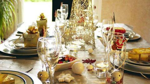 A Natale le famiglie spendono in media 90 euro per imbandire le tavole. Il panettone batte il pandoro