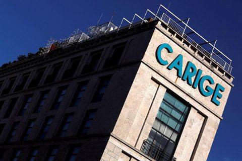 Carige in amministrazione controllata: è la prima volta per una banca italiana
