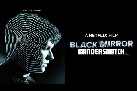 Bandersnatch // David Slade