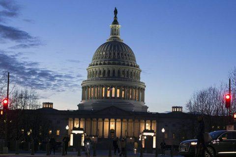 Lo shutdown del governo federale diventa il più lungo nella storia degli Stati Uniti