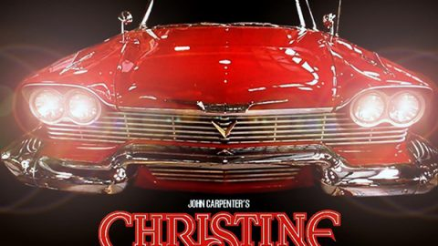 Christine – La macchina infernale // John Carpenter