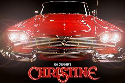Christine – La macchina infernale // John Carpenter