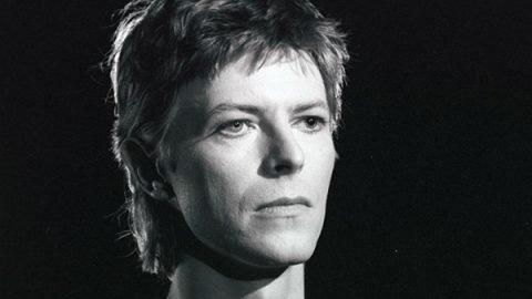 Ipse dixit: David Bowie