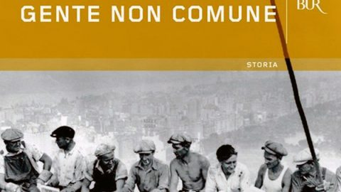 Gente non comune // Eric J. Hobsbawm
