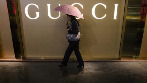 Fisco, evasione da 1,4 miliardi di euro per il gruppo Kering-Gucci