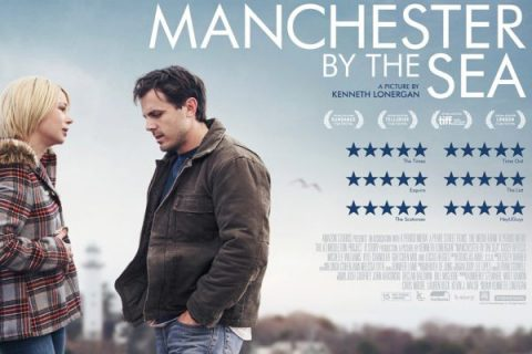 Manchester by the Sea // Kenneth Lonergan