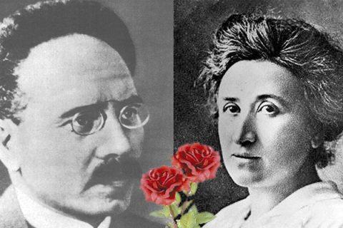 15 gennaio 1919: cento anni fa l'omicidio di Rosa Luxemburg e Karl Liebknecht