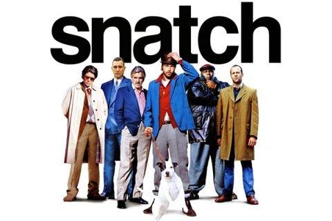 Snatch – Lo strappo // Guy Ritchie