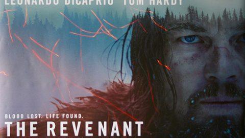 Revenant – Redivivo // Alejandro Gonzales Inarritu