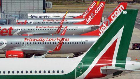 Alitalia, il governo è pronto a partecipare alla costituzione della nuova compagnia