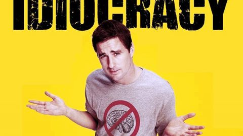 Idiocracy // Mike Judge