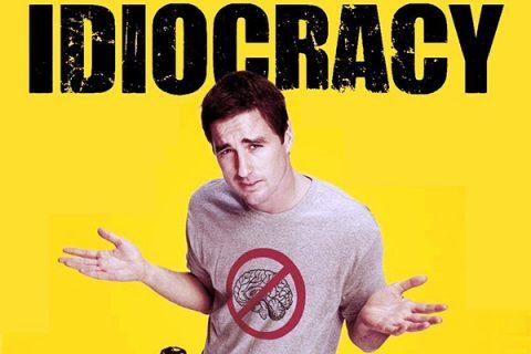 Idiocracy // Mike Judge