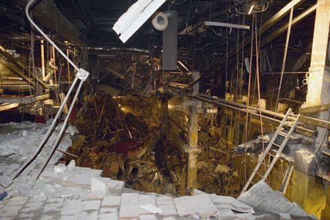 26 febbraio 1993: il primo attacco terroristico al World Trade Center