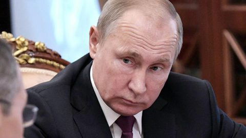 Putin reagisce allo stop americano al trattato antimissili, anche Mosca sospende l'accordo