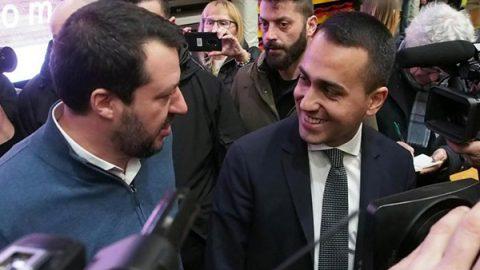 """""""Azzerare i vertici di Bankitalia e Consob"""", il governo torna unito"""