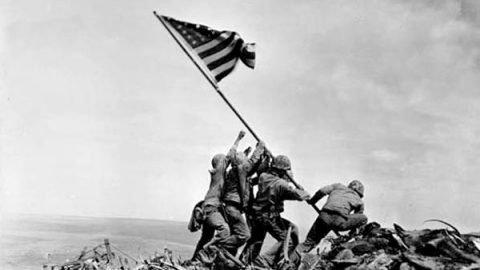 19 febbraio 1945: lo sbarco americano e l'inizio della battaglia di Iwo Jima