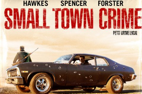 Small Town Crime // Eshom, Ian Nelms