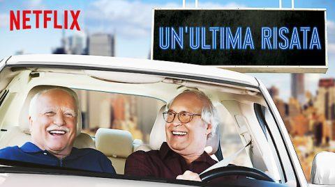 Un'ultima risata // Greg Pritikin