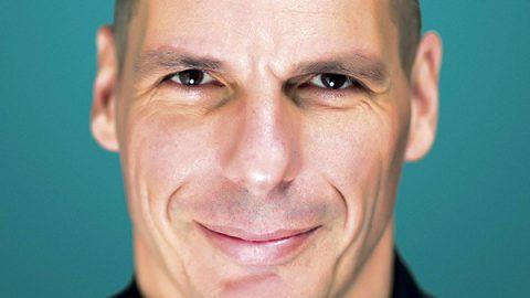 Adulti nella stanza. La mia battaglia contro l'establishment dell'Europa // Yanis Varoufakis