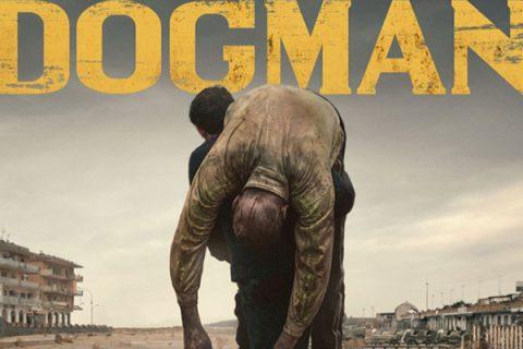 Dogman // Matteo Garrone