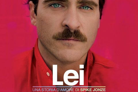 Lei (Her) // Spike Jonze