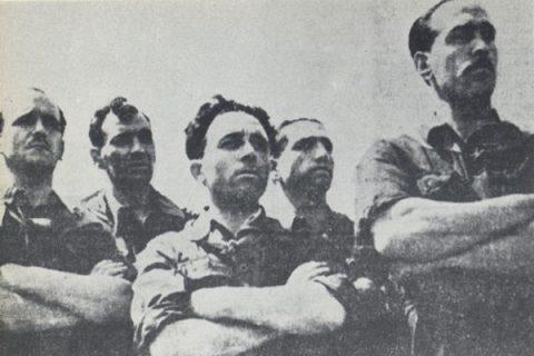 Gli scioperi antifascisti del marzo 1943
