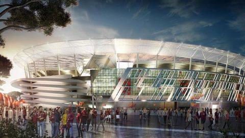 Tangenti per lo stadio della Roma, arrestato il presidente del consiglio comunale del M5S