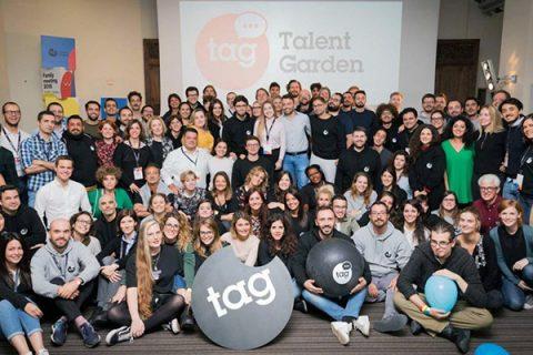 Talent Garden raccoglie 44 milioni di euro per aprire 20 nuovi spazi di co-working in Europa