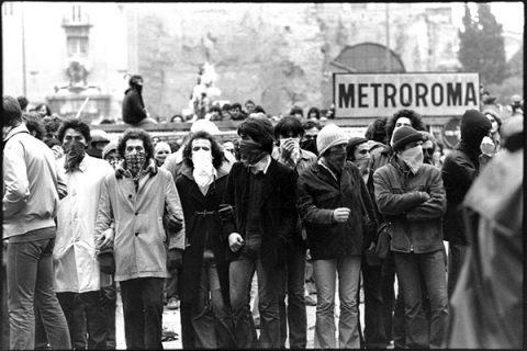 12 marzo 1977: la manifestazione dei 100000