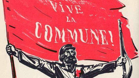 26 marzo 1871: l'alba della Comune di Parigi