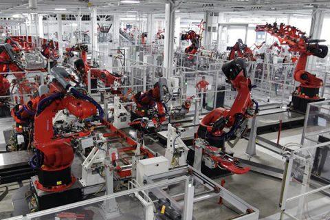 """L'Ocse: """"In Italia oltre il 15 percento dei posti di lavoro è a rischio di automazione"""""""
