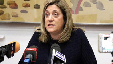 Inchiesta sulla sanità, si è dimessa la presidente della Regione Umbria Catiuscia Marini