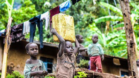 Rapporto Globale sulle crisi alimentari: la fame acuta colpisce ancora 113 milioni di persone