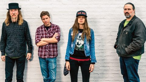 Sarah Shook and The Disarmers // Years (2018)