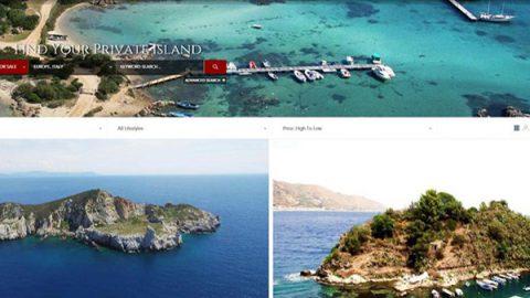 I Verdi denunciano: isole italiane in vendita sulle bacheche online, svendiamo i nostri gioielli