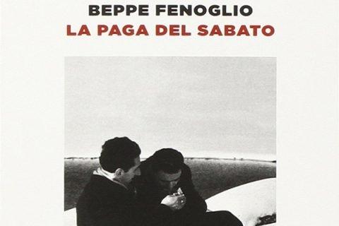 La paga del sabato // Beppe Fenoglio