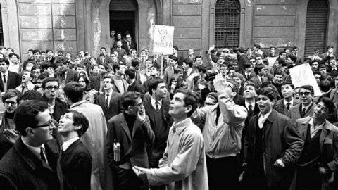 2 aprile 1966: il caso La Zanzara che anticipó il '68
