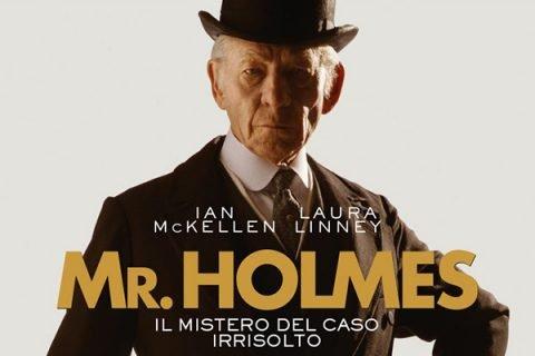 Mr. Holmes – Il mistero del caso irrisolto // Bill Condon