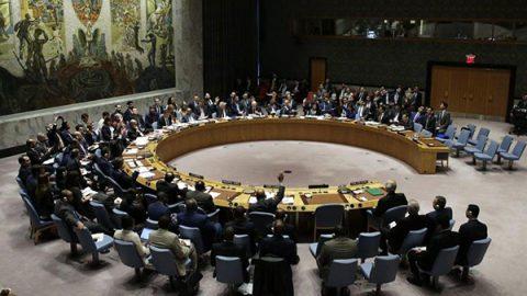 """L'Onu approva la risoluzione contro lo stupro come """"arma di guerra"""""""