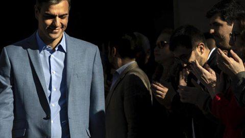 Spagna, trionfo socialista: Sanchez al governo con Podemos e i baschi