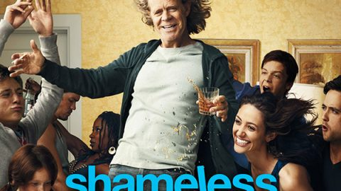 Shameless (serie tv) // William H. Macy
