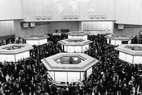 23 aprile 1974: lo sblocco delle riserve auree