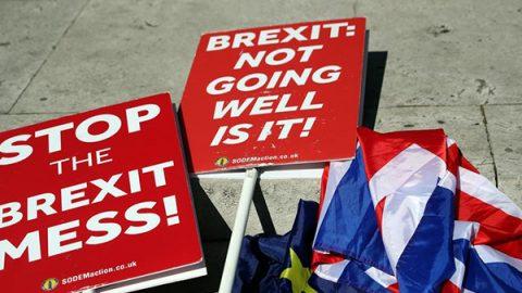 Decreto legge Brexit: ok della Camera dei deputati all'unanimità con 419 voti