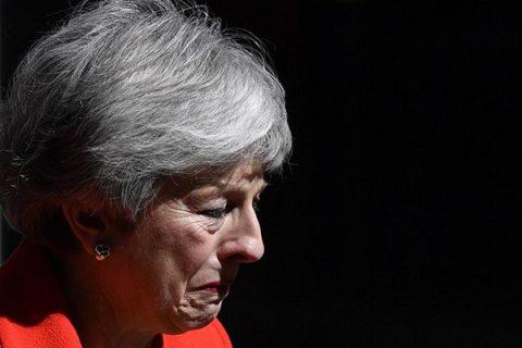 Brexit, May ha annunciato le dimissioni: lascia Downing Street il 7 giugno