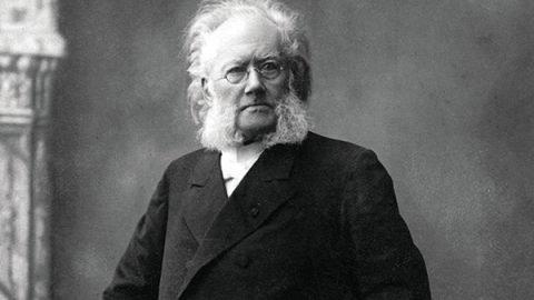 Ipse dixit: Henrik Johan Ibsen