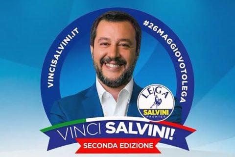 IL GOVERNO SALVINI
