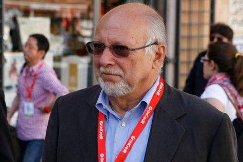 È morto Vittorio Zucconi, firma del giornalismo