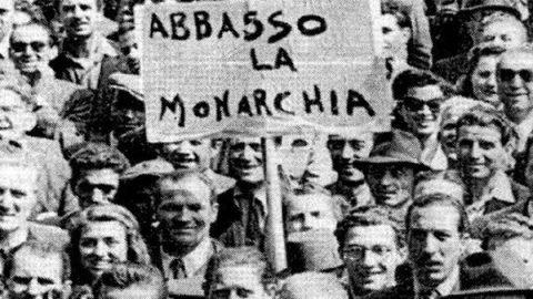 18 giugno 1946: la Repubblica Italiana è ufficialmente proclamata