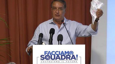 Corruzione, arrestato Arata, ex consulente di Salvini per l'energia