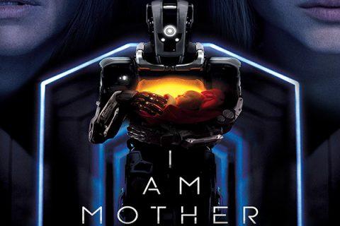 I Am Mother // Grant Sputore